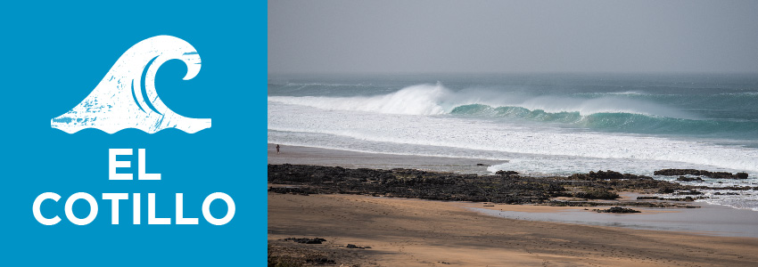 ▷ Surf Report in Fuerteventura beaches - Fuerteventura playas