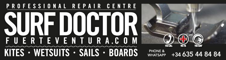 Banner Surf Doctor