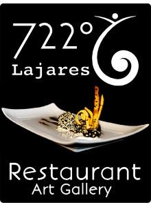 Restaurante 722 Lajares