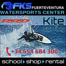 Fuerteventura Kite School