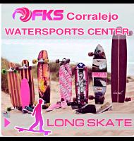 Fuerteventura Kite School - skate - Gmap