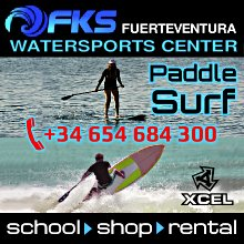 Fuerteventura Kite School