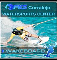 Fuerteventura Kite School - wake - Gmap