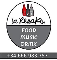 Resaka bar