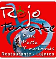 RestauranteRojo Tomate Lajares