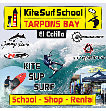 Fuerteventura Kite Surf School
