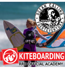 Ocean Calling kitesurf and windsurf academy