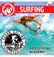 Ocean Calling kitesurf and windsurf academy