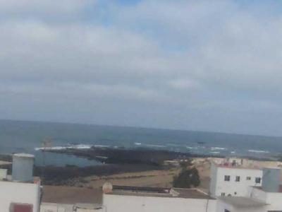 Latest webcam image - El Cotillo - El Muelle chico
