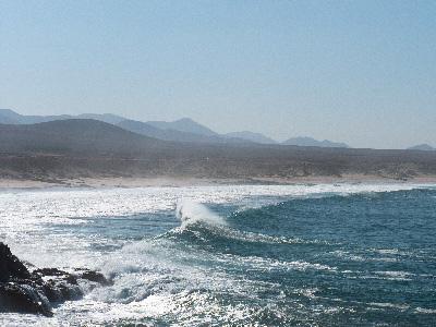 Latest webcam image - El Cotillo - Piedra playa