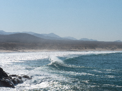 Latest webcam image - El Cotillo - Piedra playa