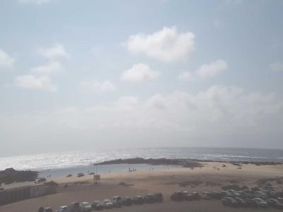Webcam El Cotillo - La Concha