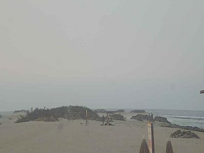 Latest webcam still for El Burro (Glasbeach)