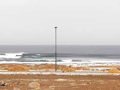 Latest webcam image - El Hierro