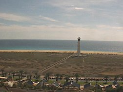 webcam jandia playa el matorral