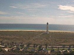 fuerteventura webcam airport
